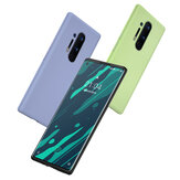 Bakeey Smooth Liquid Silicone Rubber Back Cover Protective Case for OnePlus 8 Pro