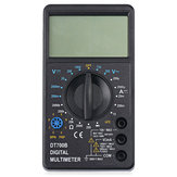 Professional WHDZ DT700B Digital Multimeter AC DC Voltmeter DC Current Resistance Diode Tester Tool