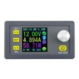 RIDEN®839.42132V5ABuckverstelbare gelijkstroom constante spanning Voeding Module geïntegreerde voltmeter ampèremeter