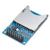 10 sztuk czytnik gniazda gniazda moduł karty SD