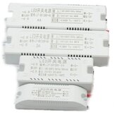 AC185-260V To DC12V 12W 18W 24W 36W 48W Power Supply Lighting Transformer LED Driver For LED Lights