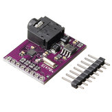 CJMCU-470 Si4703 FM Radio Tuner Evaluation Development Board CJMCU for Arduino - products that work with official Arduino boards