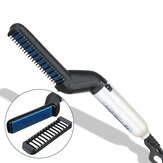 Men Quick Hair Straightener Comb