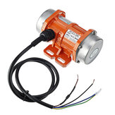 Concrete Vibrator Vibration Motor DC 12/24V 15W-50W Single Phase Aluminum/Motor Speed Controller