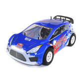 VRX RH1028 1/10 2.4G High Speed Brushless RC Car Vehicle Models RTR With FS Transmitter 60km/h