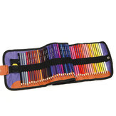 72 шт. / Компл., Набор цветных карандашей для рисования, набор цветных карандашей, товары для рисования, эскиз, Школа, подарки, художественная