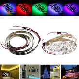 1M WS2812 IC SMD5050 Dream Color RGB no impermeable LED Strip Light Individual Direccionable DC5V