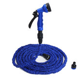 25/50/75/100 Feet Expandable Flexible Garden Water Hose With Sprayer And Nozzle