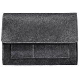 Bedside Storage Pocket Hanging Bag Felt Sofa Book Organizer Remote Home Holder