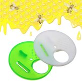 Bee Hive Nuc Коробка Входные ворота Входной диск Bee Оборудование для удержания Bee Уличный инструмент