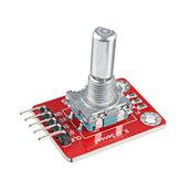 Carte de signal numérique de module d'encodeur rotatif de brique de Keyes avec le signal numérique d'en-tête de broche