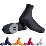Motorcycle Riding Ademende Windproof Shoe Covers Rits Overhoes