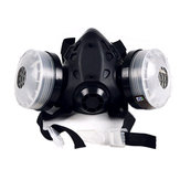 DEWBest 9578 Respirator Masker Gas Filter Cotton Chemical Respirator Painting