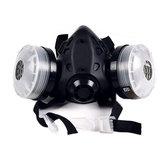 DEWBest 9578 Atemschutzmaske Filter Cotton Chemical Respirator Painting