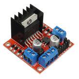 L298N Dual H Bridge Stepper Motor Driver Board