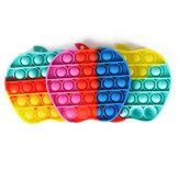 Последний Мышь Lost Push Bubble Сенсорная игрушка Аутизм нуждается в игрушках для снятия стресса Для взрослых Детский забавный антистресс It Fidget в