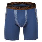 Anti-attrito Soft Slip boxer traspirante Quick Dry Sport
