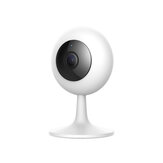 Xiaomi Mijia IMILAB 1080P 120 ° 3,9 mm Smart IP fotografica IR Visore notturno Audio bidirezionale Monitor di sicurezza domestica