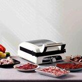 Silencare SC-K305 Steak Machine 1350W 220V Двухсторонняя жарка Регулируемая температура для кухни