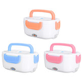 40W 1.05L Electric Lunch Box Portable Heated Bento Food Warmer Storage Container