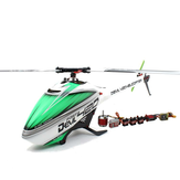 ALZRC Devil 420 FAST FBL RC Helikopter Süper Combo