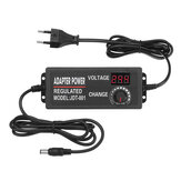 Excellway® 9-24V 3A 72W AC/DC Adapter Switching Power Supply Regulated Power Adapter Display EU