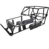 RBR / C Metall RC-Fahrzeugrahmen für 1/16 Drift Off Road RC-Fahrzeugmodelle