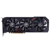 Colorful® iGame GTX 1660 Ultra 6 GB GDDR5 192Bit-1860MHz 8 Gbps karta graficzna do gier