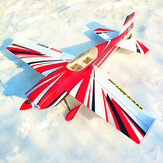 Aggiornato Edge 540T PP 15E 952mm Wingspan 3D Aerobatic RC Kit Aeroplano