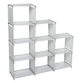 Combination Racks Organize Student Storage Racks Simple and Modern Style for Home Supplies