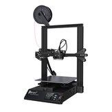 BIQU® B1 Dual Operation System New Upgraded 3D Printer 235*235*270mm Print Size with SKR V1.4 Mainboard/BTT TFT35 V3.0 Screen/Filament Sensor/Night Vision RGB Light