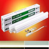 T5 LED Lâmpada Fluorescente 7 W 600 MM Branco Puro / Branco Quente Tubo de Luz Da Lâmpada AC 220 V