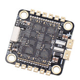 30.5 * 30.5 ملم Racerstar Air50 3-6S 50A 4 في 1 ESC BLheli_S DShot600 متوافق مع AirF7 Lite