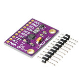 MPU9250 Integrated 9DOF 9-Axis Attitude Accelerometer Gyro Compass Magnetic Field Sensor Geekcreit for Arduino - products that work with official Arduino boards