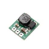 5pcs 6W 2.8V 3V 3.3V 3.7V 4.2V 4.5V to 5V DC-DC Step Up Boost Converter for 18650 403040 Li-Po Li-ion Lithium Battery Module