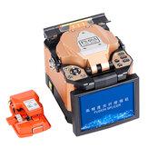 COMPTYCOFS-60Aゴールド自動フュージョンスプライサーマシン光ファイバーフュージョンスプライサー光ファイバースプライシングマシン