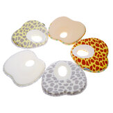 Baby Infant Newborn Memory Sponge Prevent Flat Head Neck Support Cot Pillow