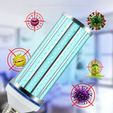 60W UV Germicidal Lamp LED UVC Bulb E27 Household Disinfection Sterilizing Light