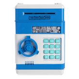 ATMパスワード貯金箱ミニ金庫コードキーコイン現金節約貯金箱ギフト子供のための創造的な貯金箱のおもちゃ