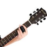 Guitare Acier inoxydable String Slider pour guitare acoustique Guitare électrique 28/51/60 / 70mm