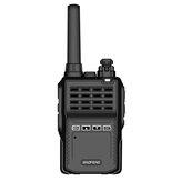 BAOFENG BF-E90 talkie-walkie fréquence 400-470 MHz communicateur portable station de radio interphone