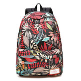 Women Water Repellent Backpack