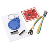 PN532 NFC RFID Module V3 Reader Writer Breakout Board Geekcreit for Arduino - products that work with official Arduino boards