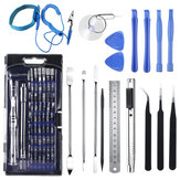136 in 1 Precision Screwdriver Kits Repair Tool For Smart Phone Laptop iPhone 8/8 Plus/7/7 Plus/6 Plus/6s Plus/6/6s