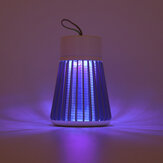 Rechargeable Insect Killer Lamp Low Noise Mosquito Repellent Trap Light Physical Mosquito Dispeller