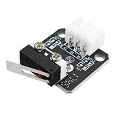 Creality 3D® 3Pin N/O N/C Control Limit Switch Endstop Switch For 3D Printer Makerbot/Reprap