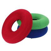 Medische Opblaasbare Zitkussen Ring Ronde PVC Seat Luchtmassage Matras Kussen Anti Aambei Thuiskantoor Stoel Levert
