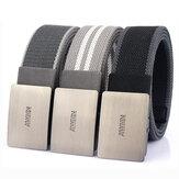 AWMN 120CM Men Tactical Waist Belts Canvas Zinc Alloy Buckles Belt Outdoor Tactical Belt Men's Military Nylon Belts