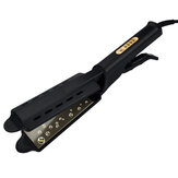 Hair Straightener Four-gear temperature adjustment C