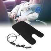 12V 50x27cm Winter Car Baby Auto Seat Electrical Heating Cover Seat Heater Pad with Lighter and Switch